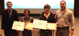 CCIB Best Paper Award Winners
