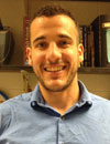 Dan Russo CCIB Doctoral Student
