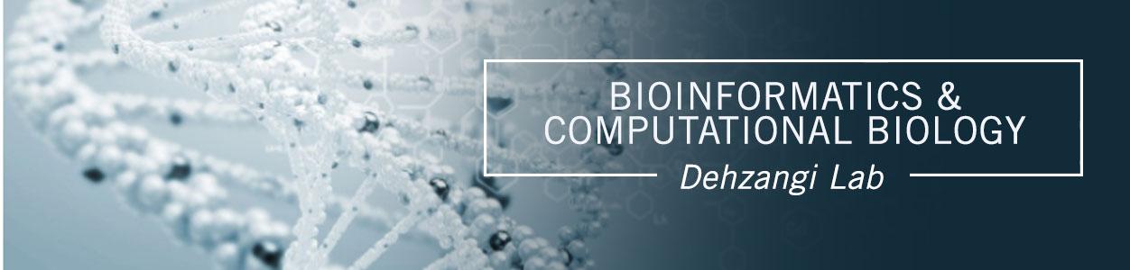 Machine learning, Bioinformatics, and Computational Biology Lab