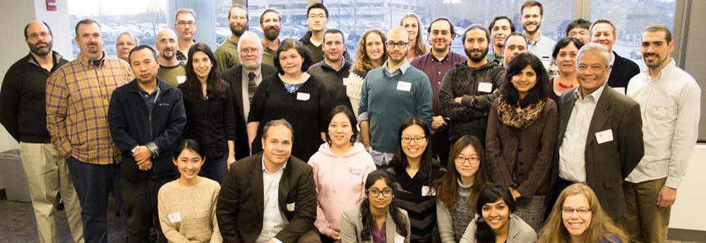 CCIB Group photo