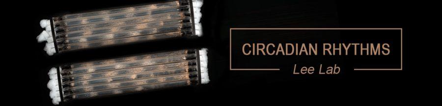 Circadian Rhythms, Lee Lab
