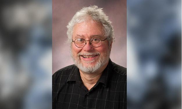 Joseph Martin Receives Award